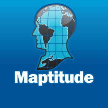 Maptitude